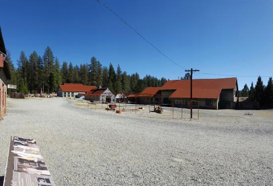 Grass Valley, CA: Empire Mine State Historic Park