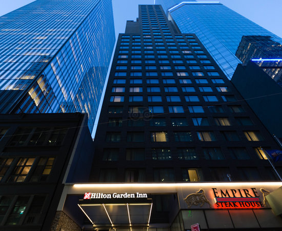 great location review of hilton garden inn new yorkcentral park south midtown west new york city ny tripadvisor - Hilton Garden Inn Central Park South