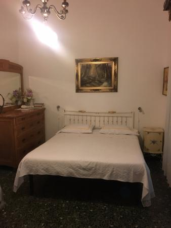 Casa Rabatti: Bedroom