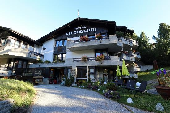 la collina hotel spa 89 1 2 2 prices reviews saas fee rh tripadvisor com