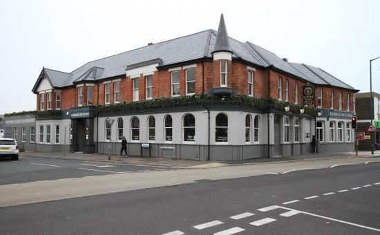 Brewhouse & Kitchen - Southbourne