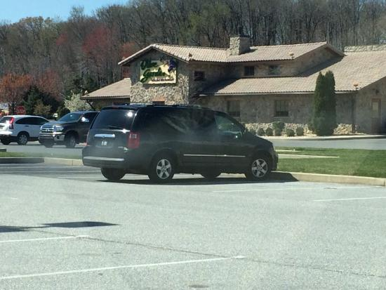 Christiana, DE: Olive Garden in Newark