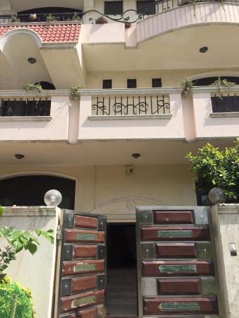 Hotel Vijay Villa Picture
