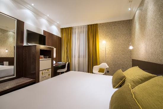 Hotel Vincci Malaga, Málaga, Spain - Booking.com