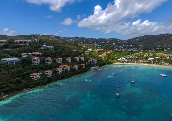 Point Pleasant Virgin Islands Review