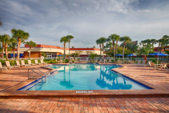 Red Lion Hotel Orlando Kissimmee Maingate 57 9 Updated 2018 Prices Reviews Fl Tripadvisor