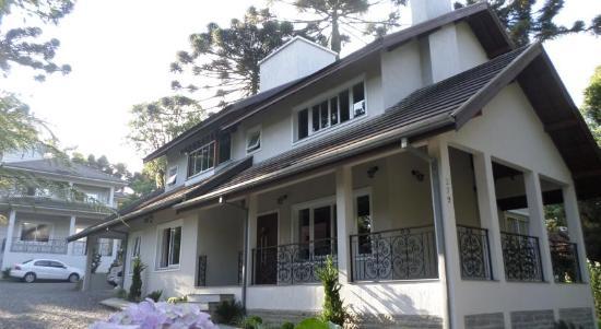 Residencial Jardim dos Pinheiros