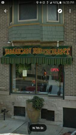 Winston's West Indian & American Restaurant