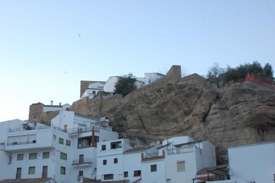 Hotel Villa de Setenil: Setenil