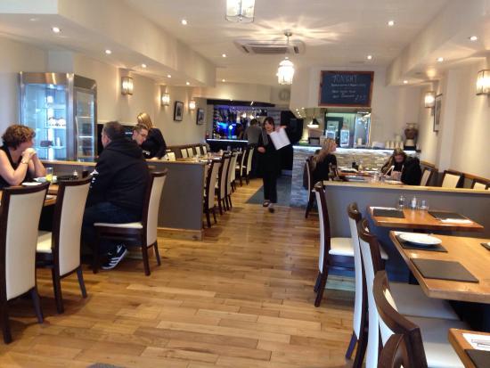 The New Lanterns Restaurant: photo0.jpg