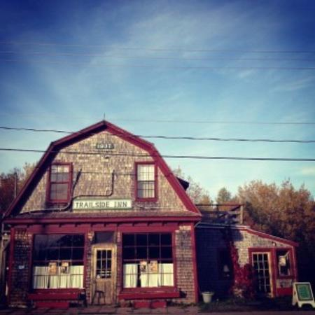 Trailside Cafe & Inn