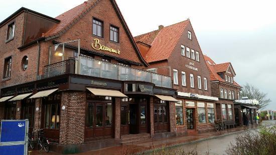 Baumanns Cafe