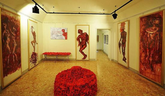 Deposito Museale Enrico Colombotto Rosso