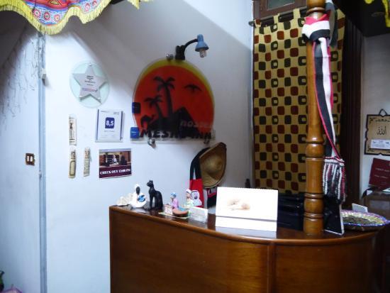 Mesho Inn Hostel Photo