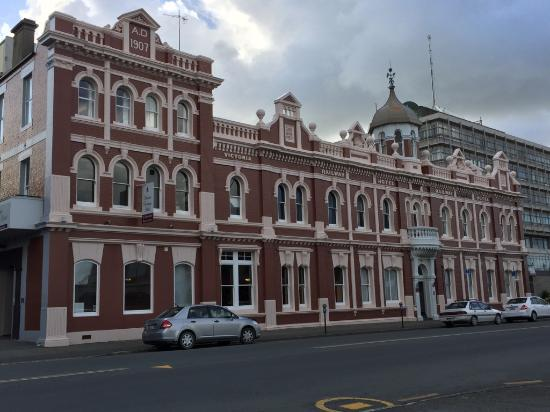 Photo of Victoria Railway Hotel Invercargill