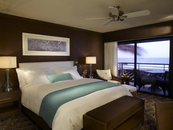 Koa Kea Hotel & Resort: Oceanfront Room
