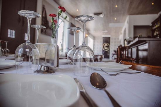 Emilio Restaurant & Bar