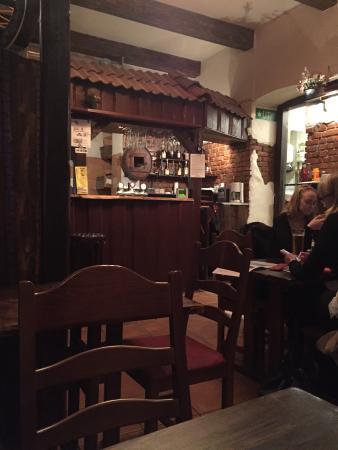 Vickies Restaurang & Bar