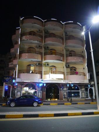 Cinderella Hotel Photo