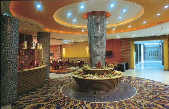 convention center lobby picture of nirvana hotel banquets club rh tripadvisor ie