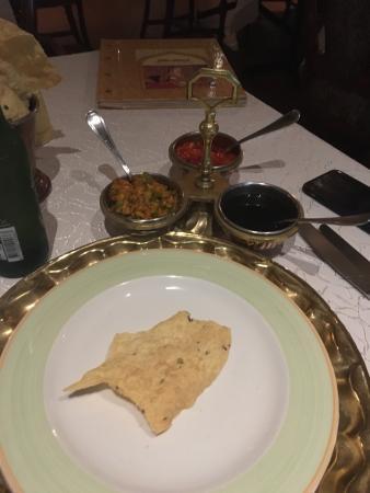 Bhandini Restaurant