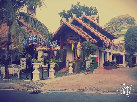 Kata Garden Resort: photo1.jpg