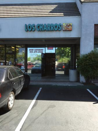 Oakley, Californie : Los Charros Mexican Restaurant