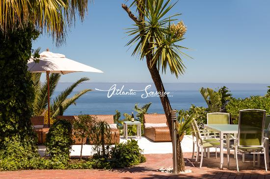 Atlantic Seaview Apartments: Best Camps Bay accommodation