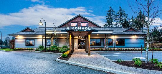 Simonholt Restaurant