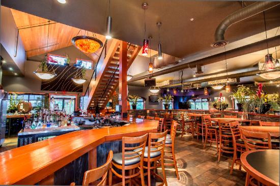 Simonholt Restaurant: Nice Inside View