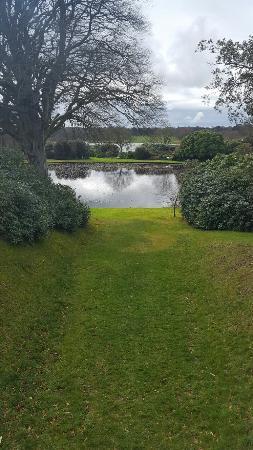 Stranraer, UK: Castle Kennedy Gardens