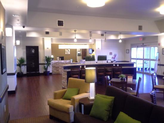 Sleep Inn & Suites Round Rock Photo