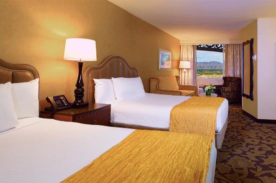 The Orleans Hotel Amp Casino Las Vegas Reviews Photos