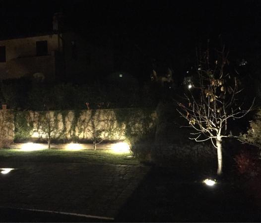 Bagno vignoni luglio 2015 foto di albergo le terme spa - Adler terme bagno vignoni last minute ...