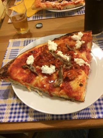 Gli Artigiani della Pizza