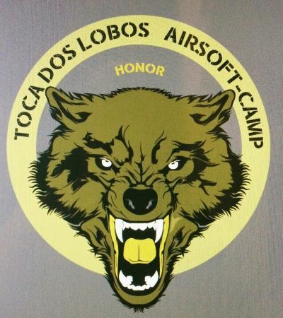 Toca dos Lobos Airsoft Camp