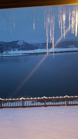 Bonners Ferry, Айдахо: 20151227_172438_large.jpg