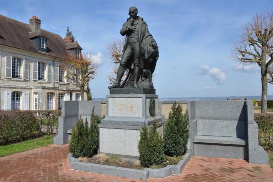 Foto de Le Mesnil-sur-Blangy