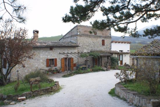 Caselunghe Country House