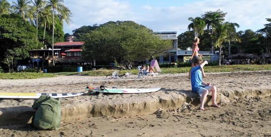 BEST WESTERN Tamarindo Vista Villas: nearby beach
