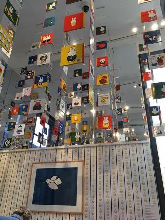 Leuk Museum Voor Kinderen Reizigersbeoordelingen Nijntje Museum