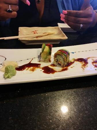 Ichiban Oriental Restaurant