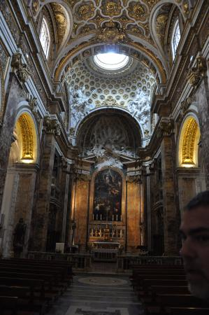 church of san luigi dei francesi caravaggio picture of church of rh tripadvisor co za
