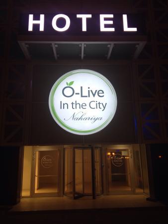 올리브 부티크 호텔 나하리야