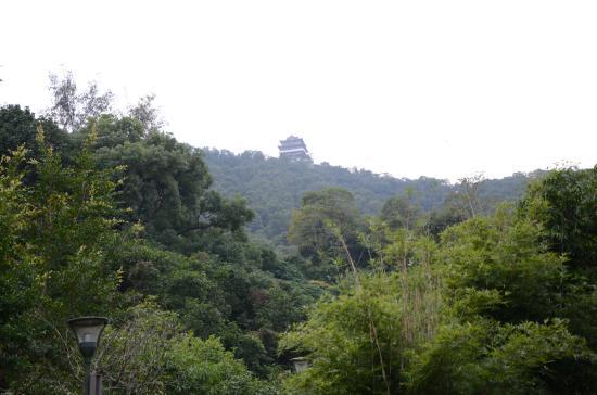 Gaobang Mountain: Gaobang Shan