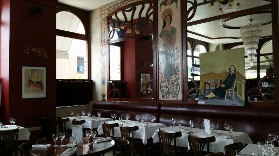 Brasserie de Flore: 20160405_135228_large.jpg