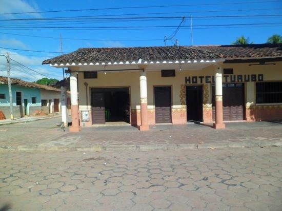 Hotel Turubo