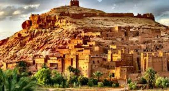 Morocco Desert Adventures: desert