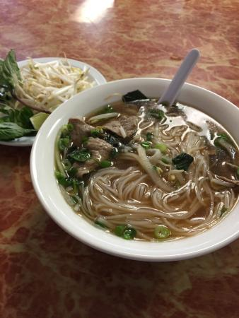 Old Saigon Pho Restaurant