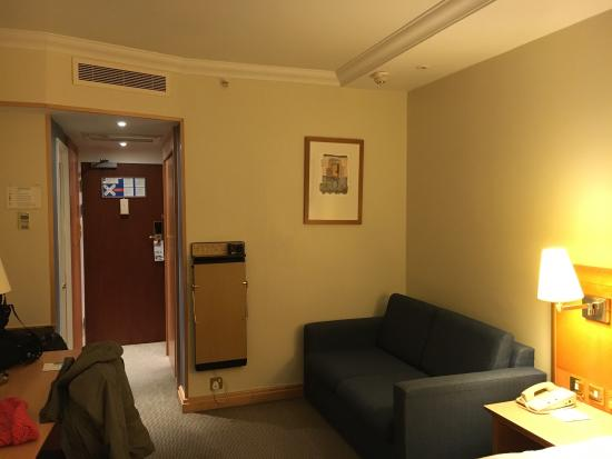 holiday inn london kensington forum picture of holiday inn london rh tripadvisor com
